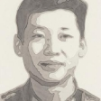 12-people-liberation-army-portrait-c-69x47cm-2014